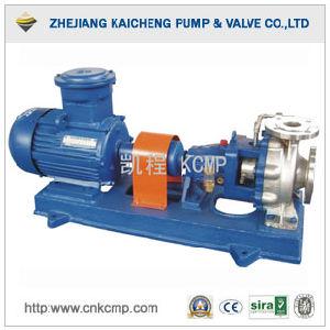 25bar High Temperature Chemical Pump