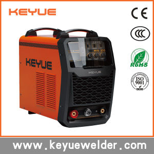 Portable Inverter MIG Welding Machine (MIG-350, 1~220, 3~220/380/415/440)