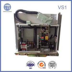 12 Kv-3150A Vs1 High-Voltage Triple Pole Vacuum Interrupter pictures & photos