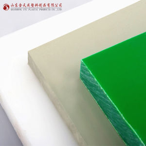 PP Polypropylene Rigid Plastic Sheets Manufacture pictures & photos