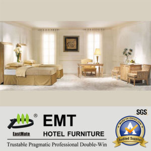 Hotel Bedroom Furniture King Room Set (EMT-A09) pictures & photos