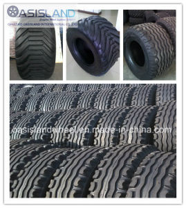 10.5/65-16 Implement Tyres for Farm Trailer pictures & photos