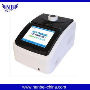 Smart Gradient PCR Machine Thermal Cycler with Factory Price pictures & photos