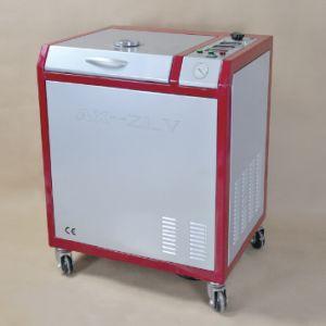 Ax-Zl5 Vacuum Induction Casting Machine pictures & photos