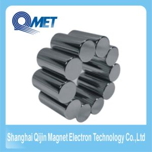 Strong Permanent Neodymium Disc Magnet for Generator
