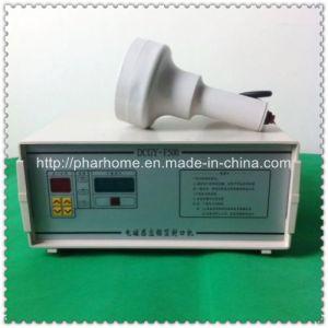 Manual Induction Sealing Machine (20-100mm, 220V)