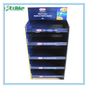 High Quality Underwear Paper Display Stand (HYP-0385)