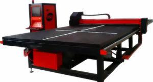 CNC Shaped Glass Cutting Machine (2520)