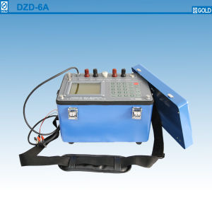 Geophysical Resistivity & IP Meter for Underground Water Finder pictures & photos