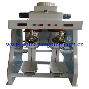 Gypsum Powder 15 Kg Semi Automatic Auger Filling Machine pictures & photos