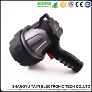 Super Power CREE LED Rechargeable Torch Spotlight pictures & photos