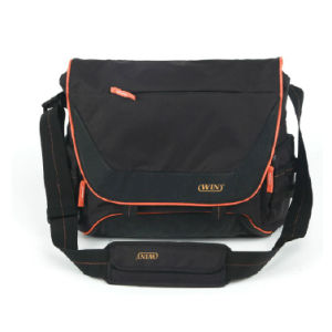 Outdoor Leisure Fashion Daily Messenger Laptop Shoulder Bag-6hbk01 pictures & photos