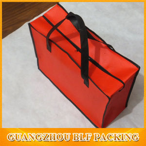 Custom Extra Large Non Woven Shopping Bags From China (BLF-NW085) pictures & photos