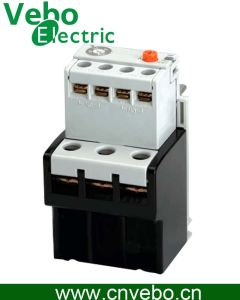 AC Contactor, DC Contactor, LC1, Lrd pictures & photos