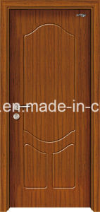 PVC Wood Door, PVC MDF Door, PVC Room Door, PVC Interior Door pictures & photos