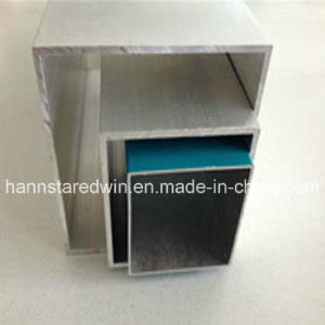 Aluminum Profile /Aluminum Frame Use on Building and Industry pictures & photos