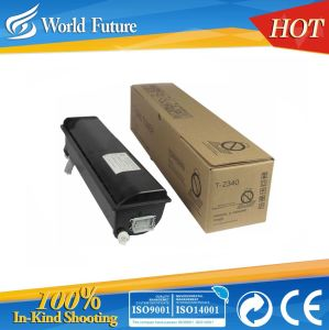 Black New Compatible Copier Toner Cartridge for Toshiba T-2340c/D/E pictures & photos