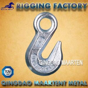Eye Type Metal Hook (Forged) pictures & photos