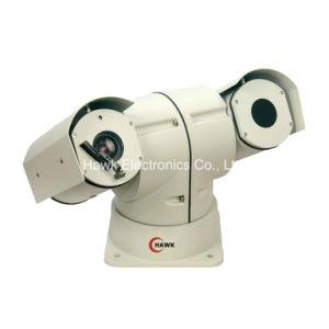 500m Laser IP PTZ Camera (HW-PT01-L-IP)