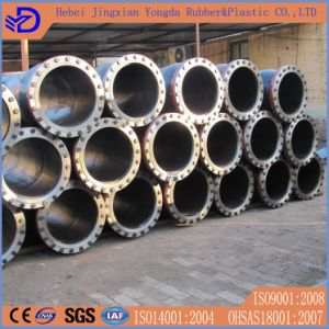 Flexible Pressure of Customized Dredging Rubber Hose pictures & photos
