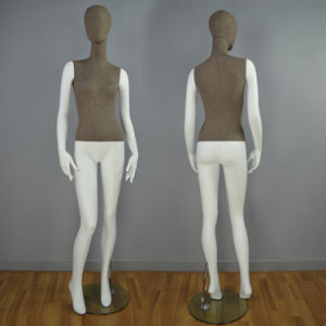 Vintage Female Mannequin for Boutique pictures & photos