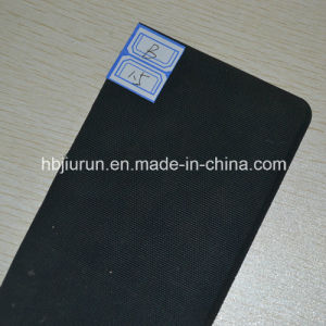 Industry NBR Oil-Resistant Rubber Sheet with Fabric Impressed pictures & photos