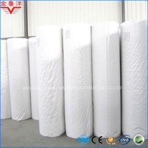 Polypropylene Fiber Composite Waterproof Membrane for Shower Room pictures & photos