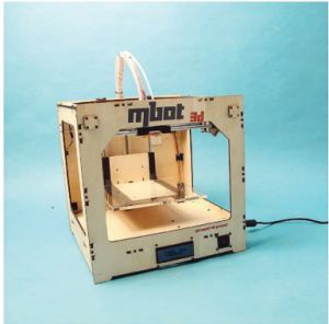 Rapid Prototyping 3D Printer pictures & photos