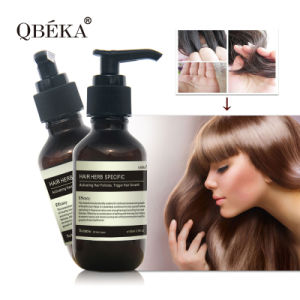 2017 New Wholesale Beauty Products Qbeka Hair Herb Specific Fast Hair Growth Faster Hair Growth Products pictures & photos