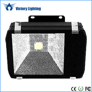 Aluminum Housing Outdoor IP65 COB LED Tunnel Light (80W) pictures & photos