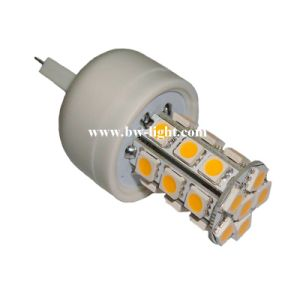 G9 SMD5050 LED Room/Household Bulb-G9-024z5050 pictures & photos