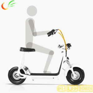Mini Size Seev City Coco Scooter for Adult, Electric Scooter City Coco pictures & photos