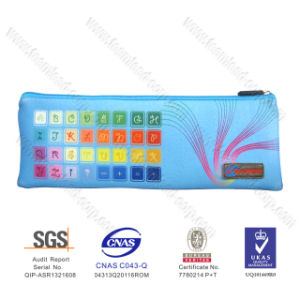 China Manufacture Pencil Bag, Colorful Purse Kit Cosmetic Bag pictures & photos
