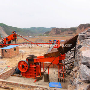 40tph Stone Crusher Plant From China Factory pictures & photos