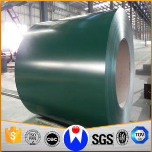 Competitive Prepainted Galvanized Steel Coil pictures & photos