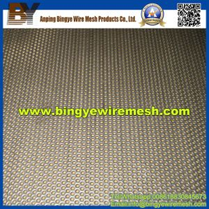 Galvanized Perforated Metal Mesh From Anping pictures & photos