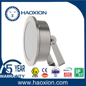 Stainless Steel 30W LED Spotlight with Atex pictures & photos