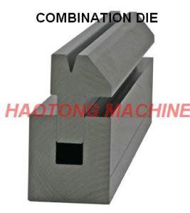 Combination Die (Press brake Die)