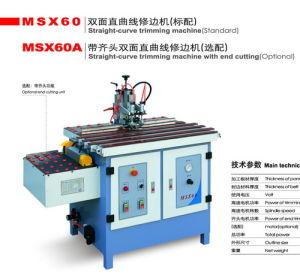 Semi-Auto Edge Bander Machine (MFBZ45X3P) pictures & photos
