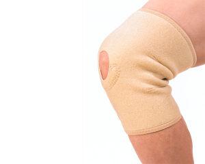 Beige Neoprene Knee Support (5014) pictures & photos