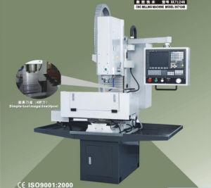 CNC Milling Machine Xk7124b pictures & photos