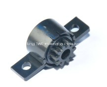 High Quality Silicone Oil Rotary Damper