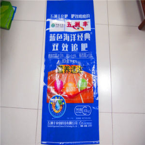 Durable Practical PP Flour Bag pictures & photos