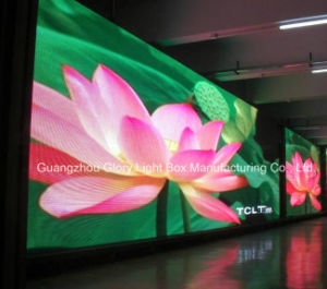 P10 Outdoor Free Moving Digital Advertising LED Display pictures & photos