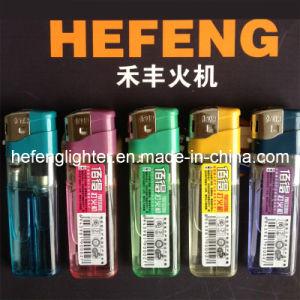 Electronic Gas Lighter Disposbale (E82)