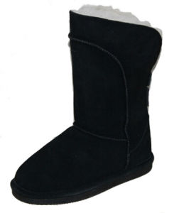 Fashion Sheepskin Boots for Women.