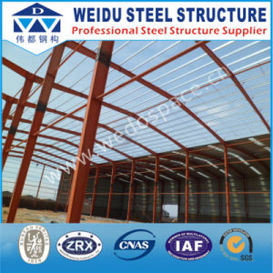 Light Steel Structure Building (WD092819)