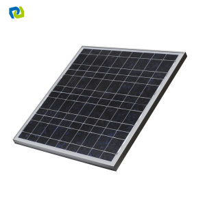 10W 20W 30W 60W 80W Poly PV Solar Powder Panel for System pictures & photos