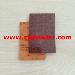 Grey MGO Board, Decorative Fireproof Board pictures & photos