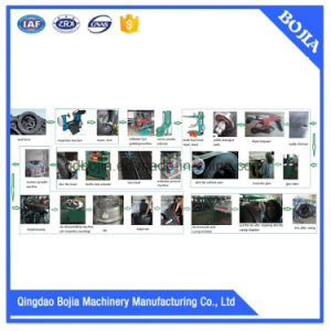 Tire Recap Machine with Ce and ISO9001 pictures & photos